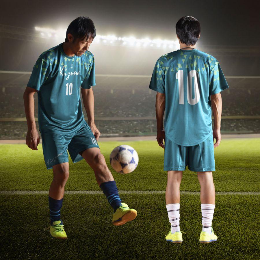サッカー・フットサル KSF03