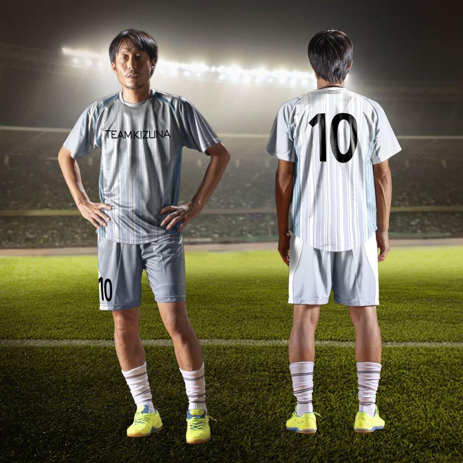 サッカー・フットサル KSF07
