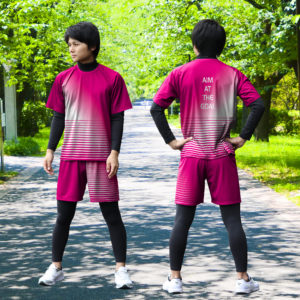 マラソン_デザイン6_ピンク