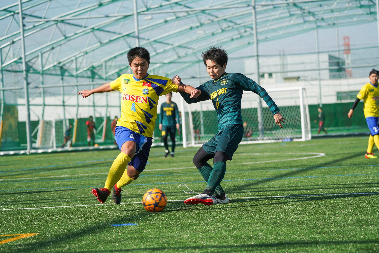 絆工房 Leead サッカー・フットサルユニフォーム